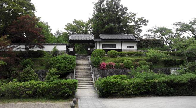 神護山芳徳禅寺